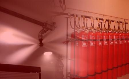 Engenharia de combate a incendio